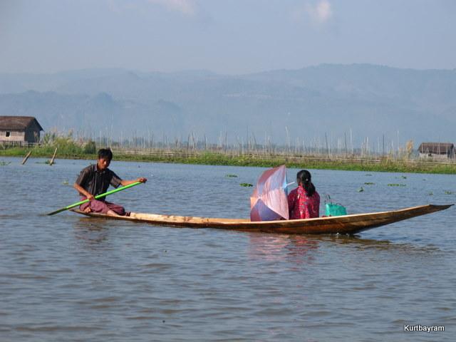 Inle gölü- Burma-Myanmar 3