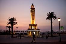 İzmir- Saat Kulesi