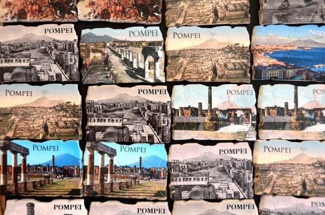 Antik yerleşim 1748'de keşfedilmiş, modern kent ise 1891'de kurulmuş.