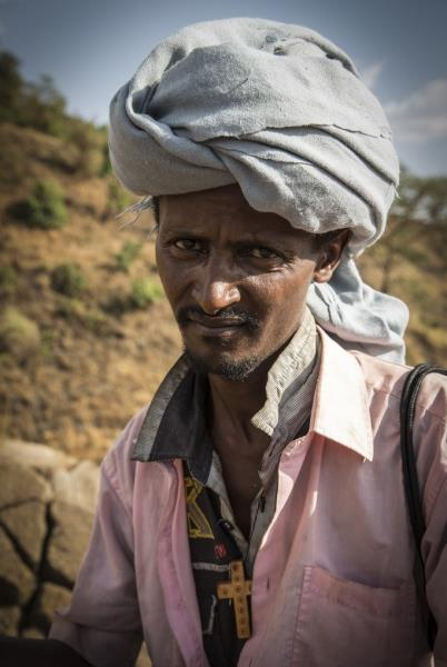Kuzey Etiyopya