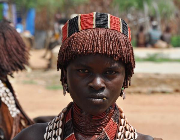 EtiyopyaOmoVadisi- Şenol Ortaç