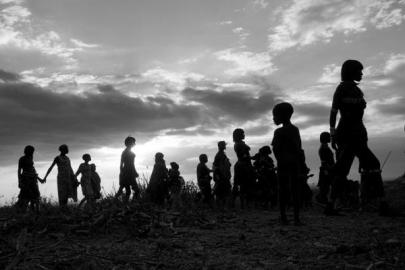 EtiyopyaOmoVadisi- Erhan Koken