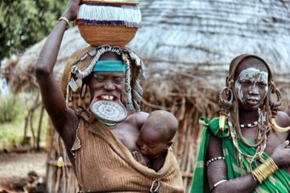 EtiyopyaOmoVadisi- Ertuğrul Dündar