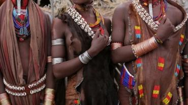 EtiyopyaOmoVadisi- Faruk Akbaş