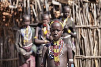 EtiyopyaOmoVadisi- İsmail Ellez