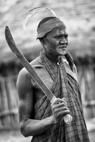 EtiyopyaOmoVadisi- Ralfi Çukuril