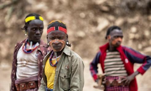 EtiyopyaOmoVadisi- Velit Gazel