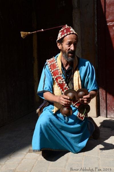 Fas- İlknur Akbulut