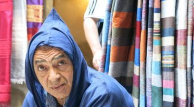 Fas- Mehmet Can Büyükmil