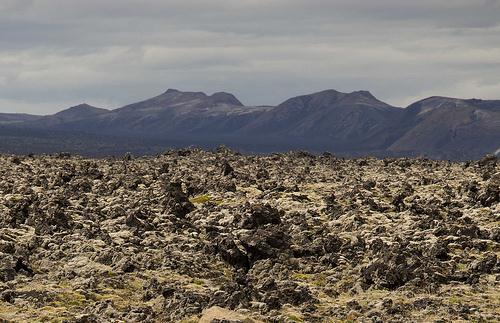 İzlanda- Ralfi Çukuril