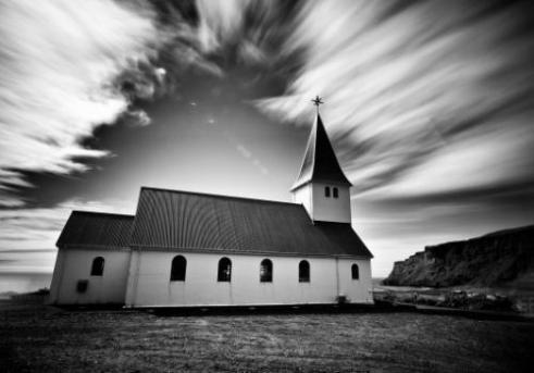 İzlanda- Velit Gazel