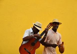 Küba- Ayşe Ateş