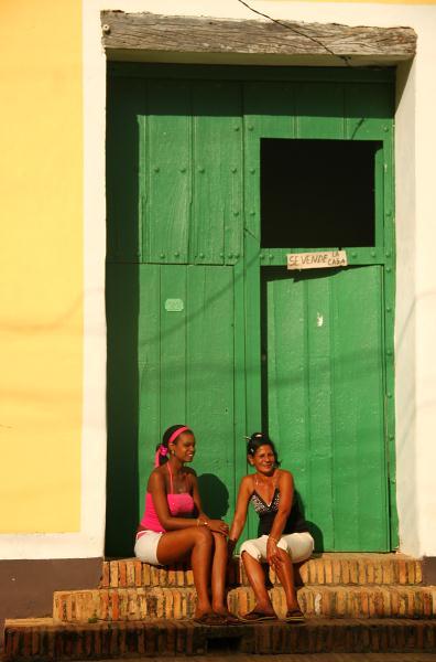 Küba- Berna Kut