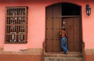 Küba- Buket Altuğ