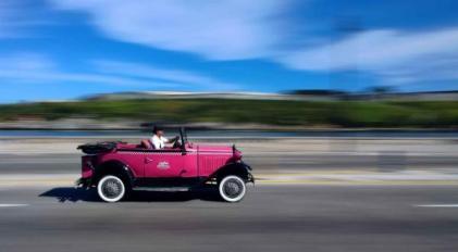 Küba- Faruk Akbaş