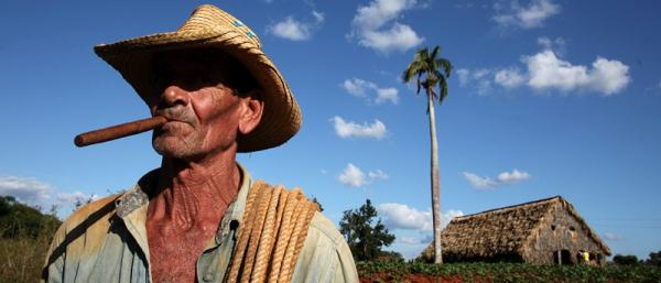 Küba-Faruk Akbaş