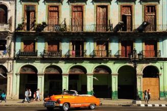 Küba- Gökhan Okan
