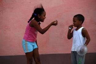 Küba- Göknür Nogratlı