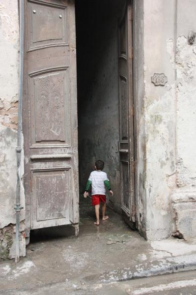 Küba- Gürel Gökkaya