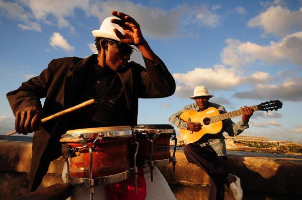 Küba- İlknur Akbulut
