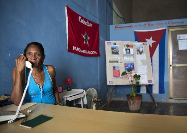 Küba- İsmail Ellez