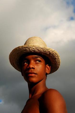 Küba- Jil Pardo