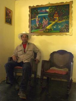 Küba- Mete Çelebican