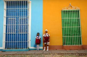 Küba- Nurhayat Baysal