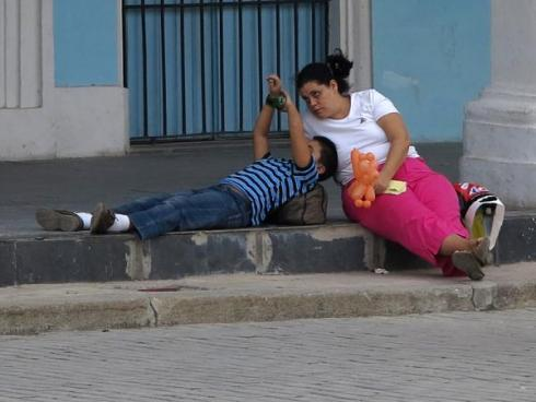 Küba- Semra Doğu