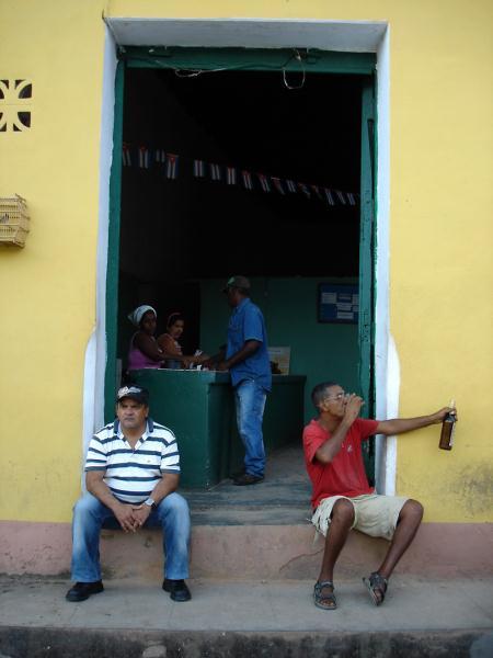 Küba- Sevil Çelebican