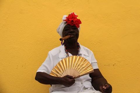Küba-Sevtap İnal