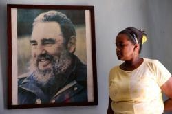 Küba- Seyit Doğu