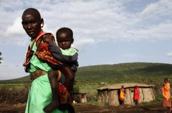 Kenya-Faruk Akbaş
