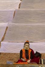 Kumbh Mela- Çetin Alkılıç