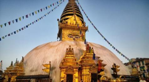 Nepal- Mehmet Can Büyükmil