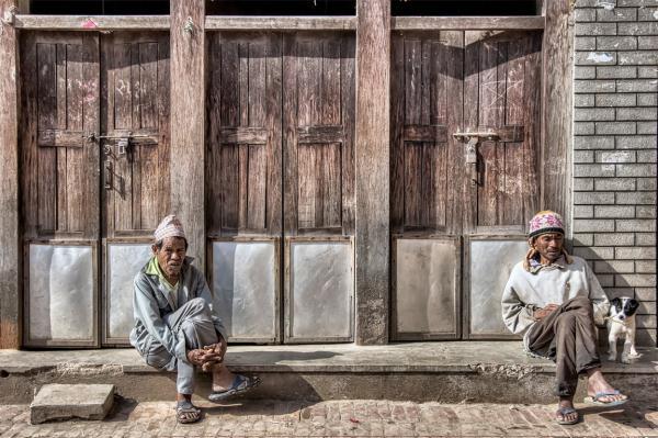 Nepal- Nur Burduroğlu