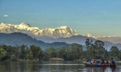 Nepal- Tevfik Mete Çelebican