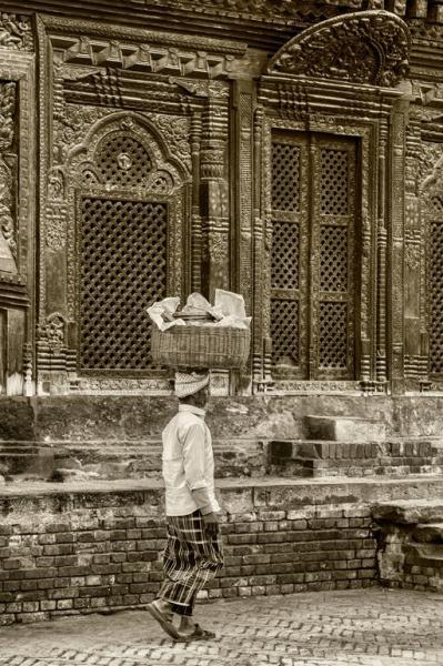 Nepal- Velit Gazel