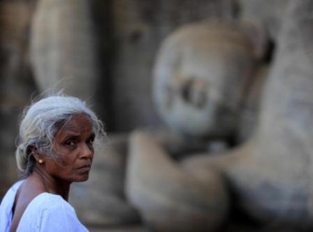 SriLanka- Ahu Akbaş