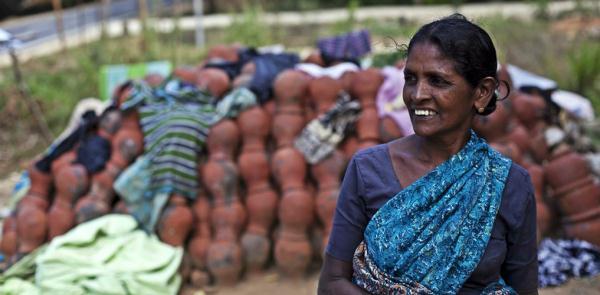 SriLanka- Çetin Alkılıç