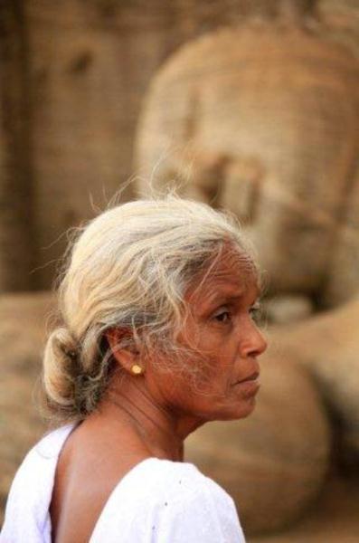 SriLanka- Leyla Özkandemir