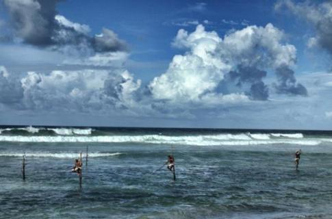 SriLanka- Nesrin Tuncer
