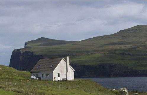 Glendale, Isle of Skye