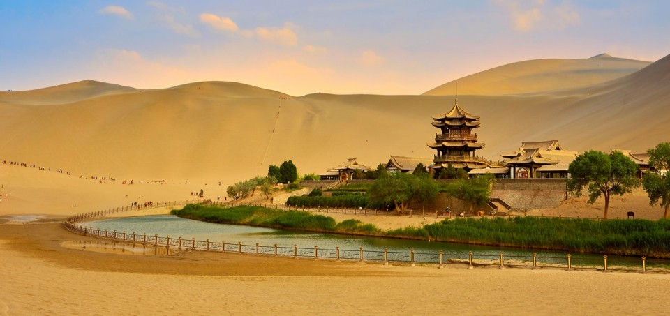 shutterstock_567593710_ Gansu, China (Kopyala)